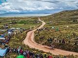 Dakar 2018 / Etape 6 - La 1ère pour Meo.