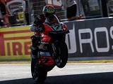 WSBK / Jerez Course 1 - Davies s'impose. Kawasaki remporte le titre constructeur.
