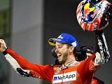 MotoGP - Dovizioso remporte le GP d'ouverture au Qatar.