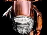 Le Ducati 1200 Diavel Diesel est dispo.