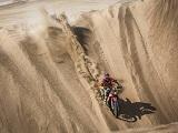 Dakar 2018 / Etape 5 - Barreda se relance avec brio.