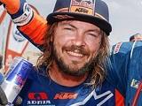 Dakar 2019 - Toby Price remporte son deuxième Dakar au bout de la douleur.