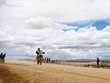 Dakar 2017 / Etape 7 - Ricky Brabec décroche sa première étape.