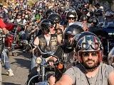 Harley-Davidson Euro Festival 2017 de Grimaud du 11 au 14 mai.