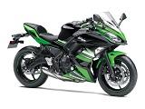 Kawasaki Ninja 650. La nouvelle sportive de la marque ?