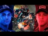 MotoGP - L'heure du Mans pour Quartararo et Zarco.