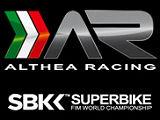 Althea flirte de nouveau avec Ducati en WSBK.