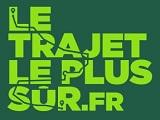 Choisissez l'itinéraire le moins dangereux avec LeTrajetLePlusSur.fr