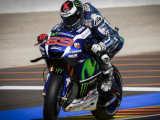 MotoGP / Valence Qualifs - Dernière pole record de Lorenzo avec Yamaha.