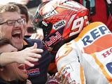 MotoGP / Phillip Island - Une victoire au goût de titre pour Márquez.