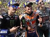 MotoGP / Saint Marin - Márquez souffle la victoire à Quartararo