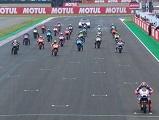 MotoGP/Argentine - Crutchlow remporte une course totalement barrée.