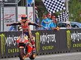 MotoGP / Brno - Nouvelle victoire de Márquez.