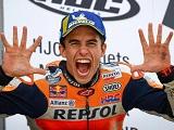 MotoGP - Márquez intraitable au Sachsenring. Déroute française.