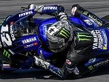 MotoGP / Saint Marin J1- Les Yamaha dominent les premiers essais.