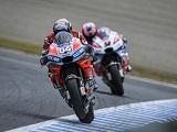 MotoGP / Motegi -Dovi déterminé à repoussser le sacre de Marquez.