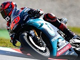 MotoGP / Barcelone - Seconde pole position pour Fabio !