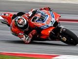MotoGP / Sepang Test J3 - Lorenzo conclut en fanfare !
