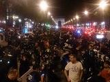 Nuit 2 roues - Nouveau rassemblement le 16 septembre à la Bastille.
