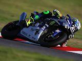Le Yamaha Factory Racing Team confirme sa pôle à Suzuka.