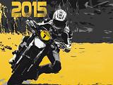 Fini le Moto Tour - place au Dark Dog Rallye Moto Tour.