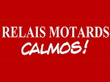 Relais Motards Calmos et autoroutes gratuites sur la route du Bol d'Or.