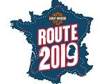 Route 2019 - Un voyage à travers 1174 villages français.