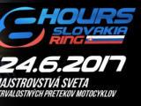 Comment suivre en direct les 8 heures de Slovaquie :