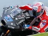 MotoGP / Sepang Test J1 - Stoner montre la voie !