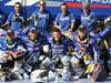 Le Team Yamaha France prêt pour le dakar 2011.