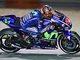 MotoGP / Qatar FP3 - Viñales en tête. Zarco 4ème. Lorenzo au repêchage.