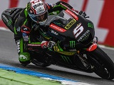 MotoGP / Assen - Zarco décroche sa première pole en catégorie reine !