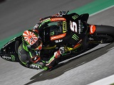 MotoGP / Qatar - Zarco se paye la 1ère pole de la saison.