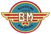B.M Bonvicini