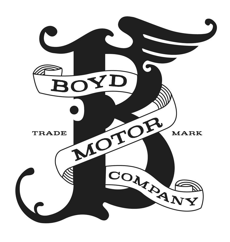 Boyd Motor Company
