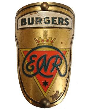 Burgers-ENR