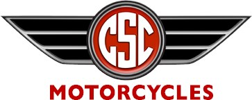 CSC - California Scooter Company