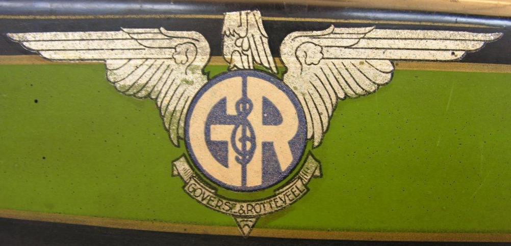 G & R - Goverse & Rotteveel