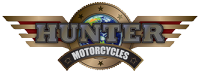 Hunter Motorcycles (Perth - Australie)