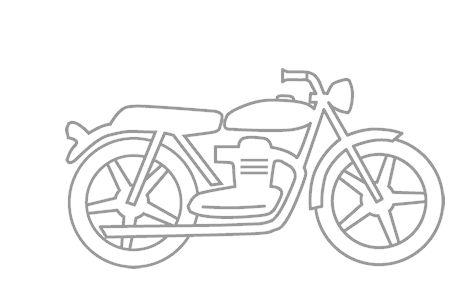 Jawa 350 Style 640