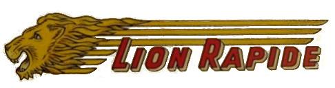 Lion Rapide