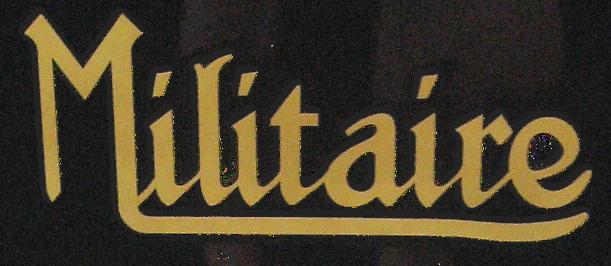 Militaire (Militor)