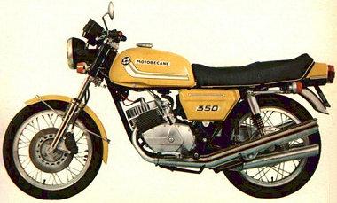 Motobecane (MBK) 350