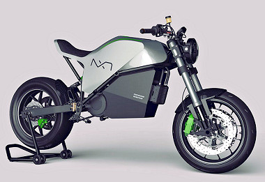 NXT Motors ONE Naked 2017