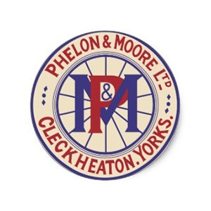 Phelon & Moore - P&M