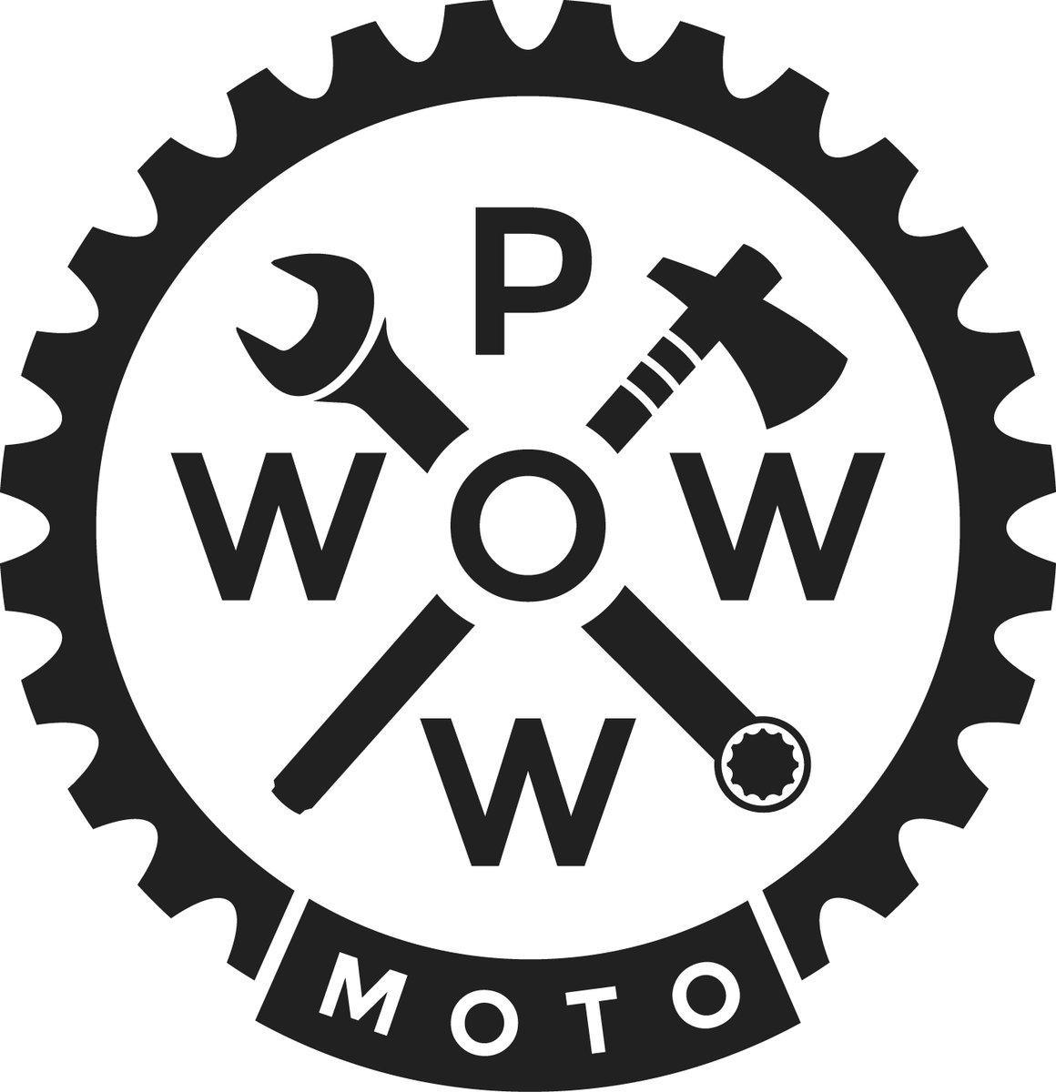 Pow Wow Moto