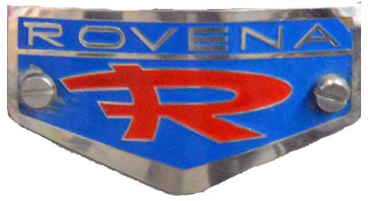 Rovena
