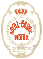 Royal Fabric