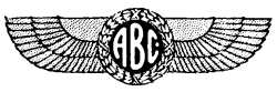 ABC (Angleterre - Weybridge)