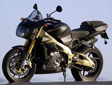 Aprilia 1000 TUONO R Limited